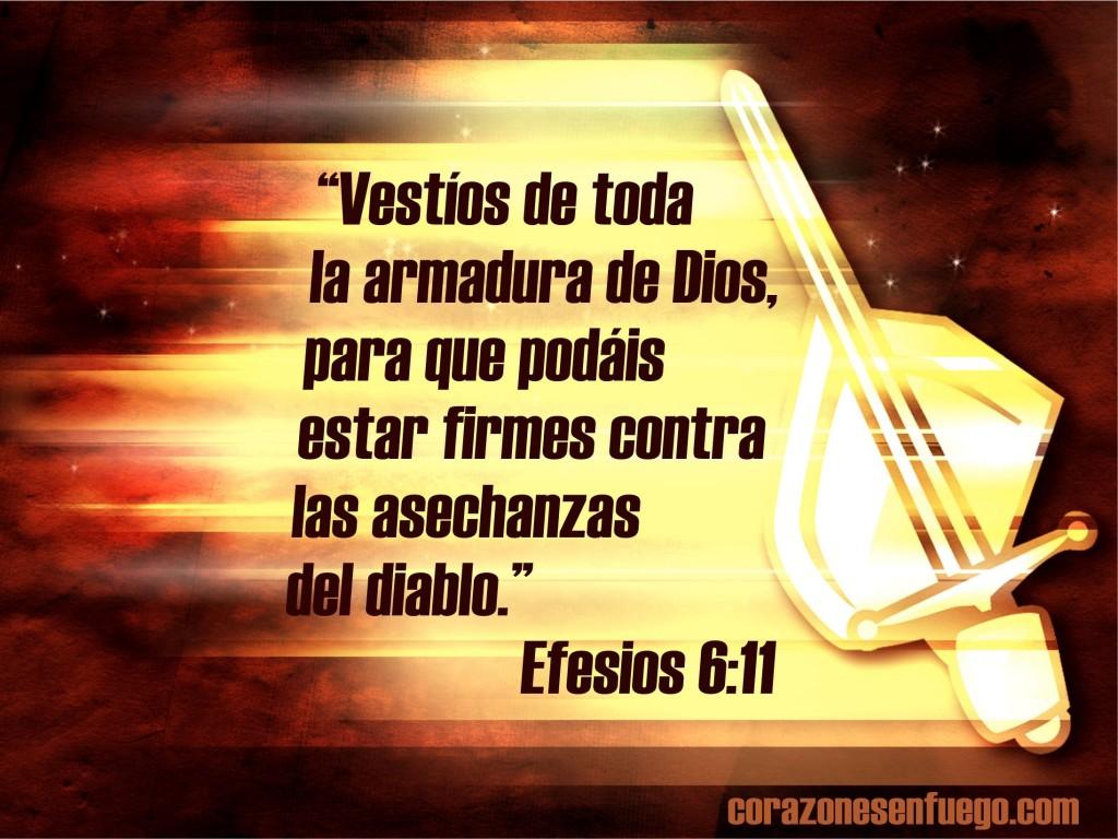 Efesios 6-11